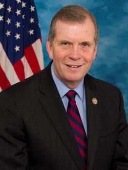 Rep. Tim Walberg