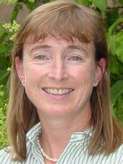 Jennifer Francis, Rutgers University climate scientist.