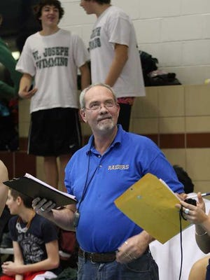 North Brunswick will honor legendary swimming coach Gregg Anderson with a pool dedication ceremony at the high school on Friday.