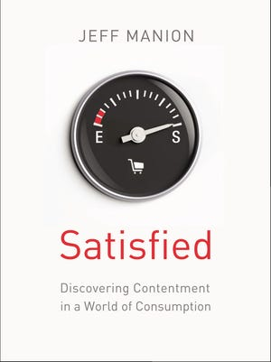 Satisfied by Jeff Manion.