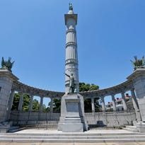 Monuments make us questions our heritage, humanity