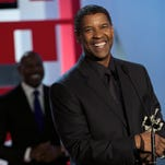 Denzel Washington will be honored with the Cecil B. DeMille award at the upcoming Golden Globes.