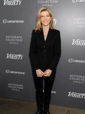 Director Michelle MacLaren.