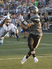 Desert Hills hosts Snow Canyon Friday night in the