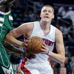 NBA D-League: Pistons rookies gain valuable experience in Grand Rapids