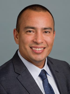 Phoenix City Councilman Daniel Valenzuela announced his intent to run for Phoenix Mayor just two hours after Mayor Greg Stanton announced his campaign for Congress.