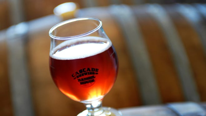 Cascade Brewing is teaming up with Bruery Terreux on a collaboration project that will kick off with a party on Friday, April 15, at the Cascade Brewing Barrel House, 939 SE Belmont St. in Portland.