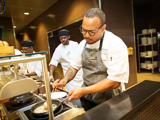 Best Soul Food Restaurant In La