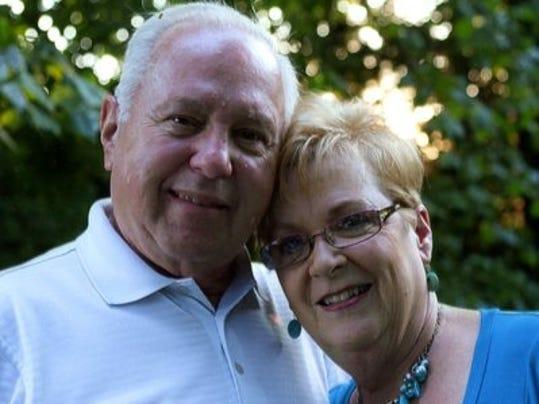 Anniversaries: Mike Lambert & Trisha Lambert