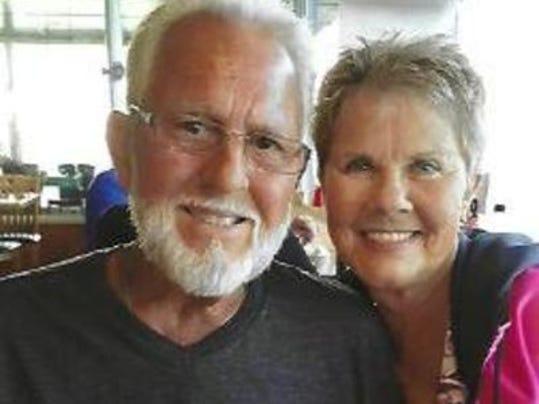 Anniversaries: Bob Gullett & Sara Gullett