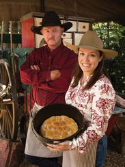 If you're going to Silver Dollar City, prepare to eat