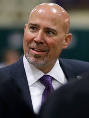 U.S. Rep. Tom MacArthur, R-Toms River, introduced a bill this week to stop the Federal Emergency Management Agency from seeking payback from victims of superstorm Sandy, and other catastrophes, who the government later determined may have received to much cash assistance.