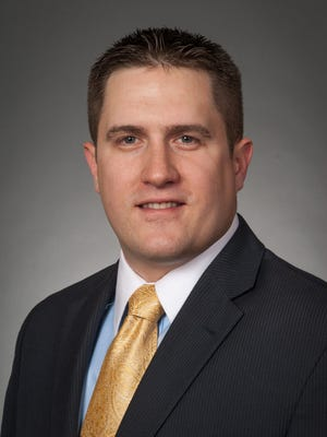 Chris Hudson of Naples is the Florida state director of Americans for Prosperity.