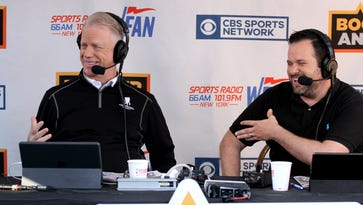 WFAN Kick Off to Summer: Boomer and Gio make first Shore appearance