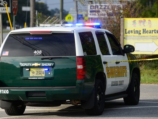 Two males shot and killed at a Raceway gas station