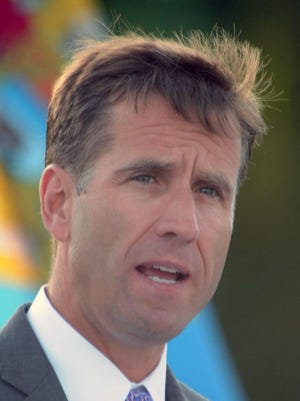 Beau Biden, the former Delaware Attorney General and son of Vice President Joe Biden, died in 2015.