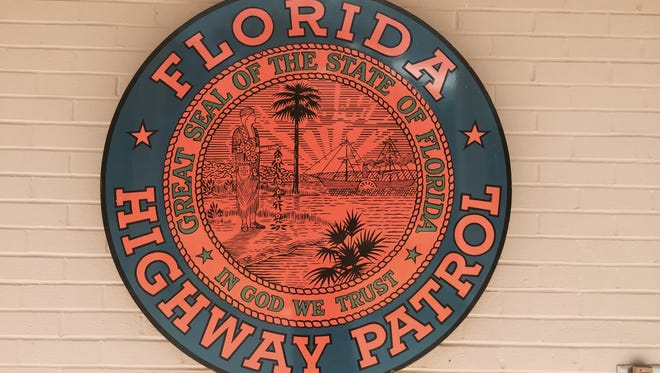 The Florida Patrol enforce transportation laws on state road and highways