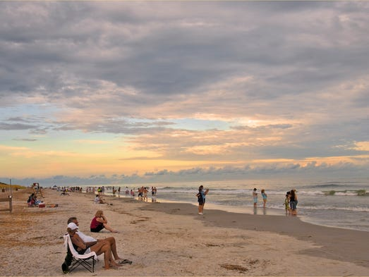 Best Shelling Beaches In South Carolina