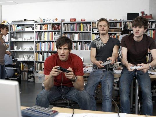 career video games