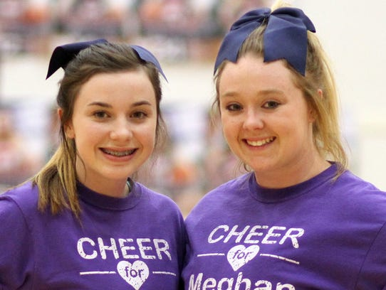 Wildcat Cheer plays a vital role in audience engagement