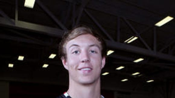 Franklin's Luke Kennard was named to the MaxPreps Third-Team All-American Team