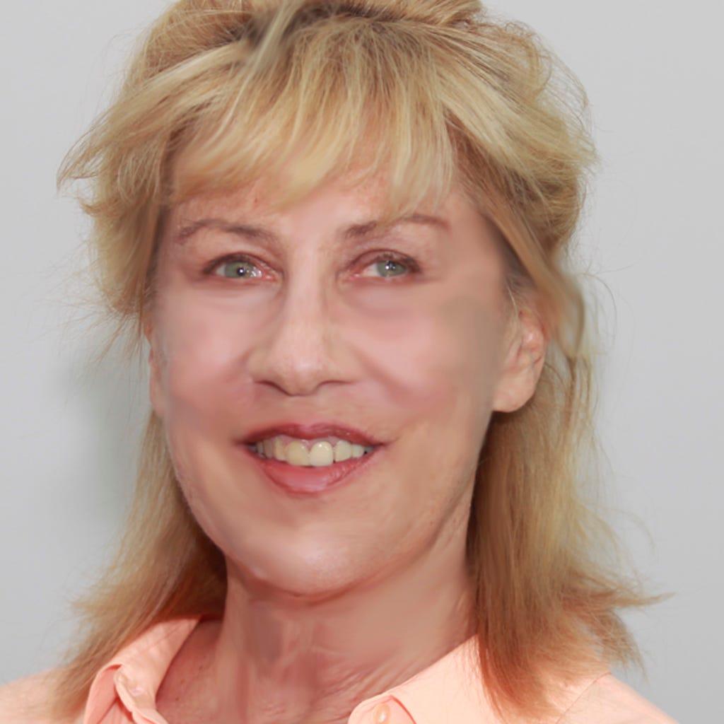 Patricia Borns