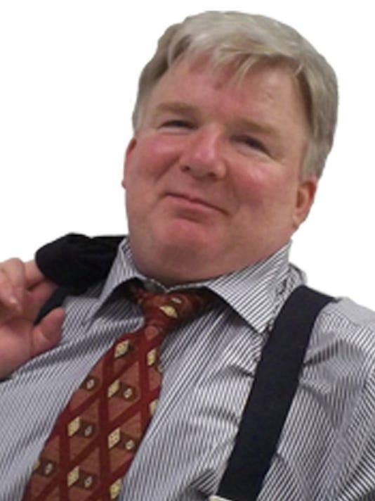 Jim Devine
