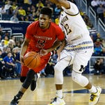 MSU faces Flint's high-scoring Youngstown State guard Cameron Morse