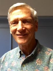 Attorney Patrick Wolff, founder on Guam of the Catholic