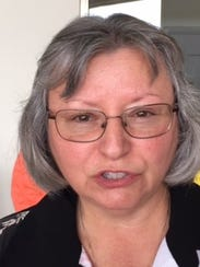 Longtime educator Roberta M. Abaday, the first teacher