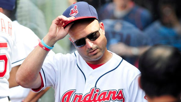 Manny Acta hasn't been a manager in the major leagues