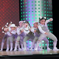 Hip Hop International competition: 4,000 dancers from 50 countries drop into Phoenix