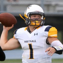 This time around, Week 1 ends in a much better place for Whitnall's Andrew Mallmann