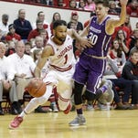 Hoosiers find a way to end skid with dramatic finish