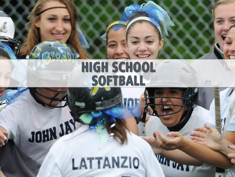 webkey Highschool Softball