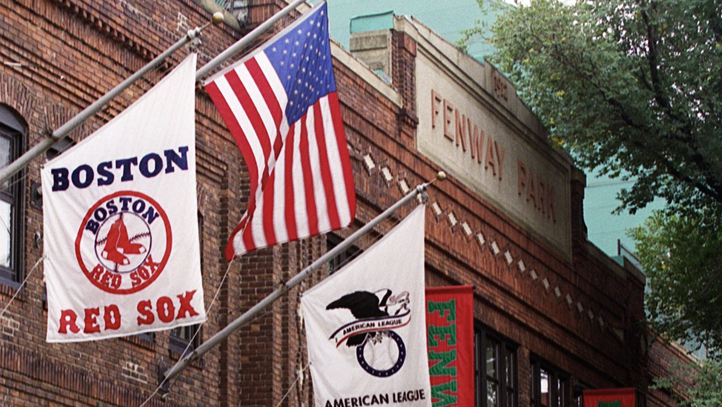 Red Sox owner John Henry, citing racist past, wants to change name of Yawkey Way