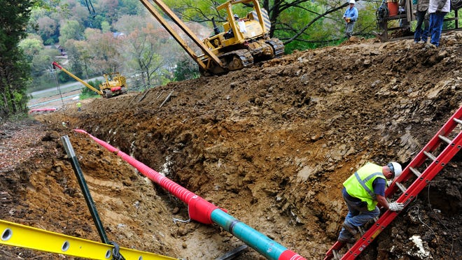 One of the simplest ways to prevent potentially dangerous issues is to call 811 before digging.