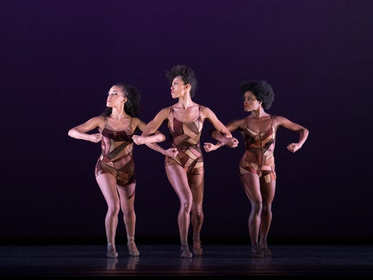The Dance Theater of Harlem will perform Nov. 9 as part of the Kentucky Center for The Arts' 2018-19 season.