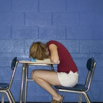 Students not on same page for school start times