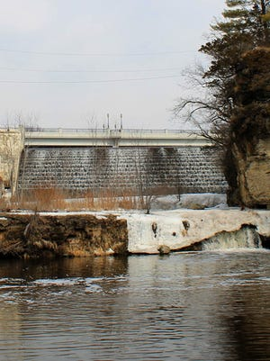 The Kinnickinnic River in western Wisconsin, a tributary of the St. Croix River, was named as one of the 10 most endangered rivers in the country by American Rivers, an advocacy group.