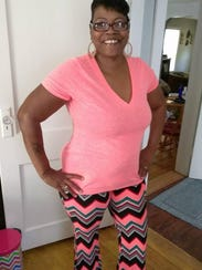 One of the victims identified was Mia Dorris, 50, from Muskegon.