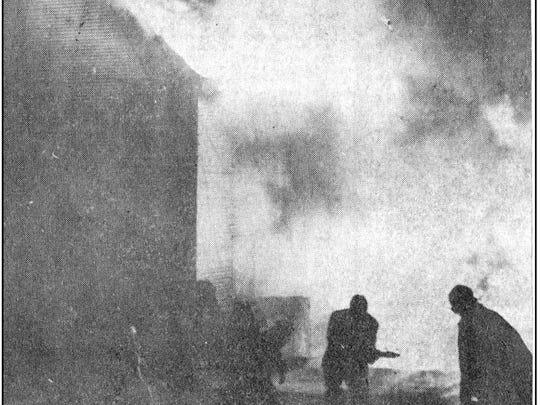 12-1953 fire