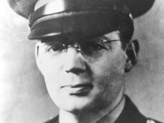 Lt. John Washington