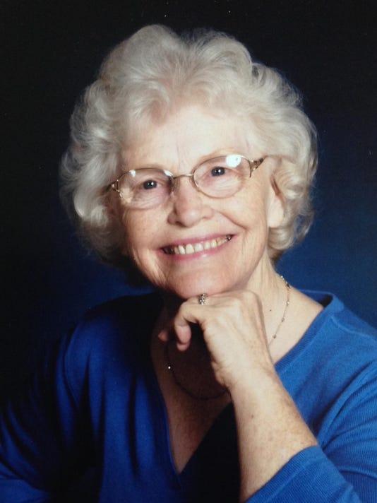 Mary Ann Behrens