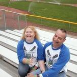Kidney transplants brought them together