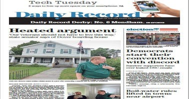 ICYMI: 5 big Morris stories Tuesday morning