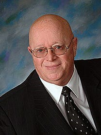 Former Fairfield Mayor Ron D'Epifanio was the top vote-getter in  Tuesday's City Council race.