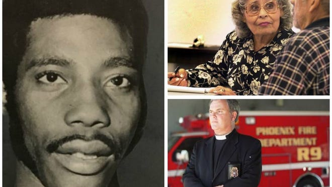 Many notable Arizonans died in 2017, including a civil-rights activist, a former Phoenix Sun and a trail-blazing business leader.
