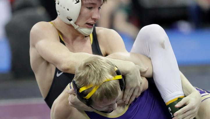 Two Rivers sends three to finals; Bianchi gets another shot at Bosman