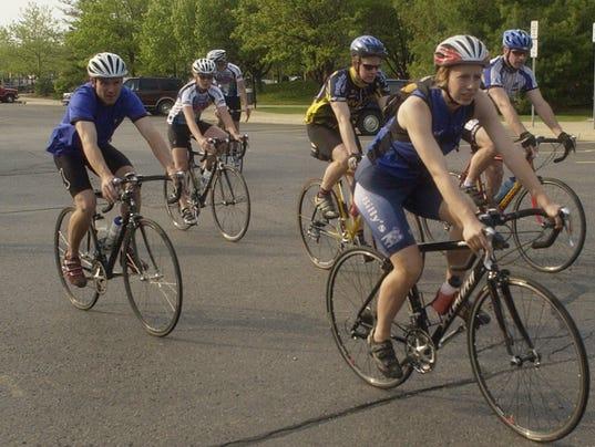 BATTLE CREEK CYCLING CLUB